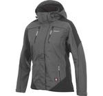 Куртка Craft ZERMATT женская черный/серый