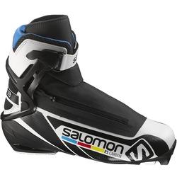 Ботинки лыжн. Salomon Skate RS Carbon