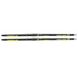 Лыжи Fischer 15-16 Сarbonlite Sk H-Plus x-stiff NIS hole